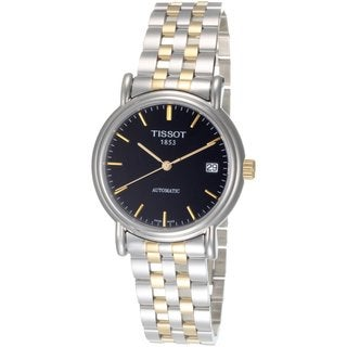 Tissot Men's T95248351 T-Classic Two-tone Stainless Steel Watch