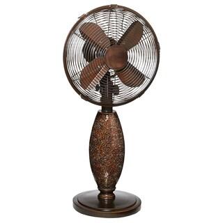 Donny Osmond Home Harmony Table Fan