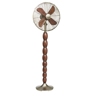 Donny Osmond Home Encircle Floor Standing Fan