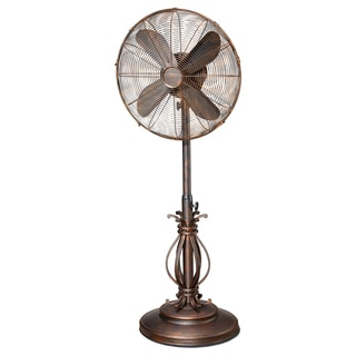 Prestigious Outdoor Fan