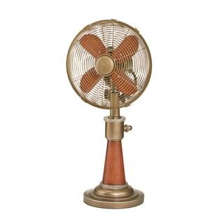 Savery Table Fan