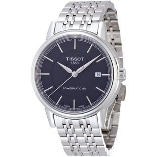 Tissot Men's T0854071105100 'T-Classic Powermatic' Automatic Watch