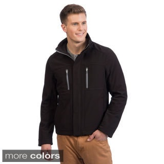 Kenneth Cole Men's Soft Shell Jacket