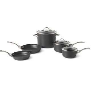 Calphalon Contemporary Nonstick 8 Piece Cookware Set
