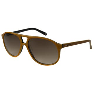 Gant Men's GRS Stoffe Aviator Sunglasses