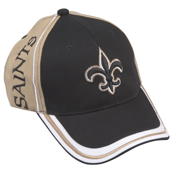 Reebok New Orleans Saints NFL Reebok Scratch Hat