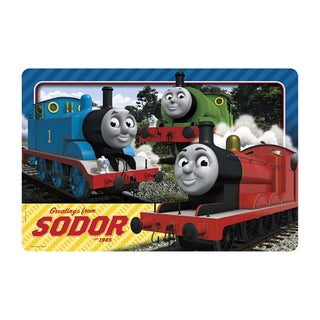Thomas & Friends Placemat
