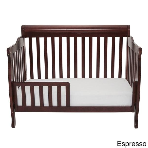 Mikaila Loren Convertible Crib
