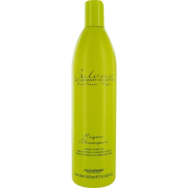 Alfaparf Salone Real Cream Rigen 16.9-ounce Shampoo