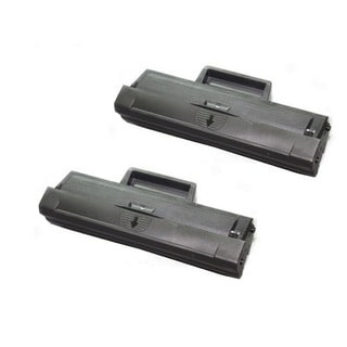 Compatible Dell 1160 331-7335 HF442 Toner Cartridge for Dell B1160 B1160w B1163w B1165 Printers (Pack of 2)