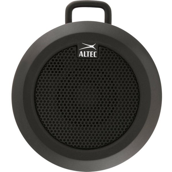 Altec Lansing The Orbit Speaker System - Wireless Speaker(s) - Black
