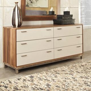 Signature Design by Ashley 'Candiac' 6-drawer Dresser