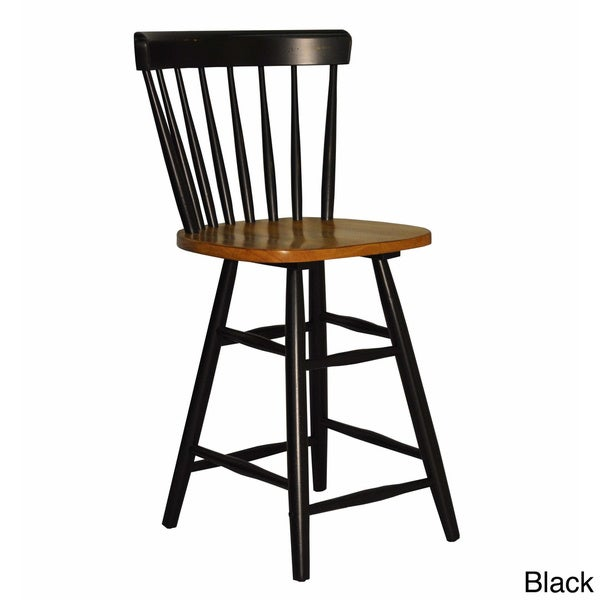 Whitaker Furniture Caprail Counter Stools Set Of 2