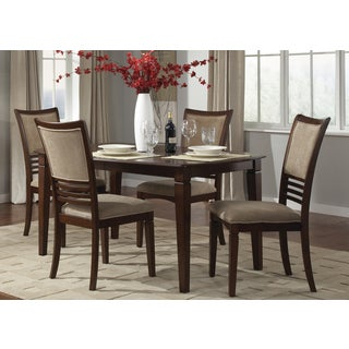 Liberty Davenport Rectangular Dinette Table
