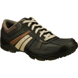 Men's Skechers Diameter Relex Black/Natural