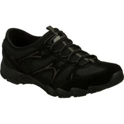 Women's Skechers Relaxed Fit Endeavor Black/Gray