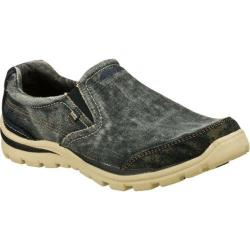 Men's Skechers Relaxed Fit Superior Drone Blue