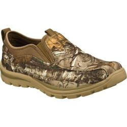 Men's Skechers Relaxed Fit Superior Malen Camouflage