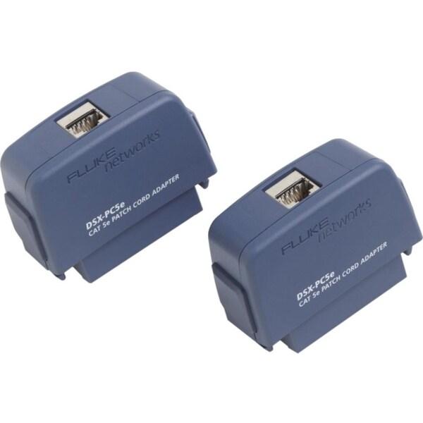Fluke Networks DSX-PC5ES RJ-45 Network Adapter