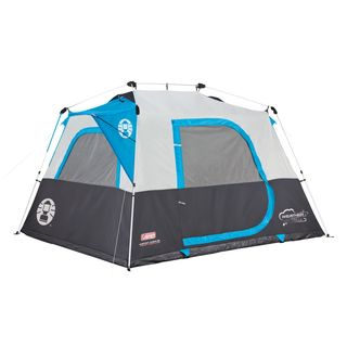 Coleman 4-person Mini-fly Instant Cabin