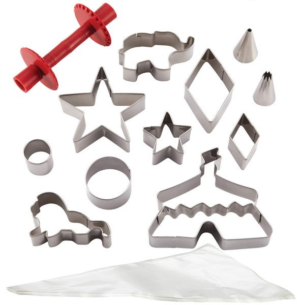 Cake Boss Decorating Tools Circus Cake Kit