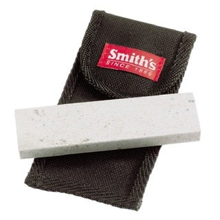 Smiths Natural Arkansas 4-inch Stone