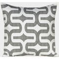 Taylor Marie Storm Grey Embrace Pillow Cover