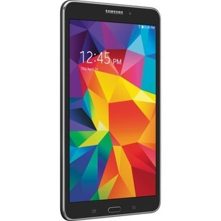 "Samsung Galaxy Tab 4 SM-T330 16 GB Tablet - 8"" - Plane to Line (PLS)"