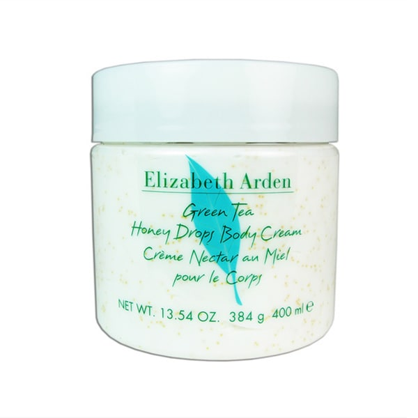 Elizabeth Arden Green Tea Honey Drops 13.54-ounce Body Cream