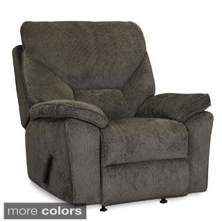Sofab Revolution Rocker Recliner