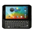 Motorola Photon Q 4G LTE XT897 Sprint CDMA Black Android Slider Cell Phone