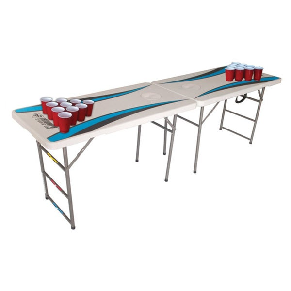 Ultimate 84-inch Tailgater 4-game Combo Set