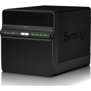 Synology DiskStation DS414j NAS Server
