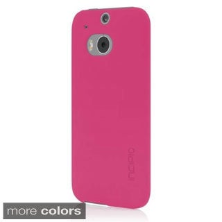 Incipio Feather Protective Cover Case for 2014 HTC One M8