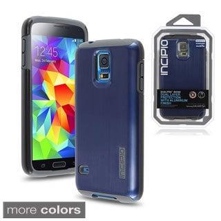Incipio DualPro Shine Protective Cover Case for Samsung Galaxy S5/ SV G900