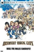 Detroit Rock City (DVD)