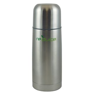 17-Ounce Stainless Steel Vacuum Flask
