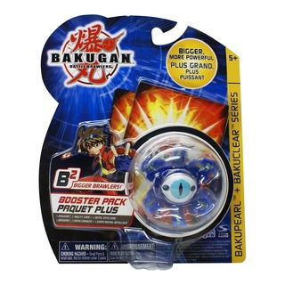 Bakugan Booster Pack St Foxbat