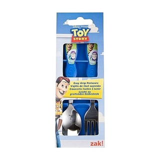 Toy Story 2-Piece Grip Flatware