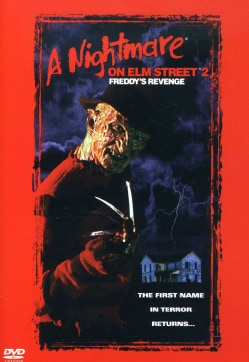 Nightmare on Elm Street 2: Freddy's Revenge (DVD)