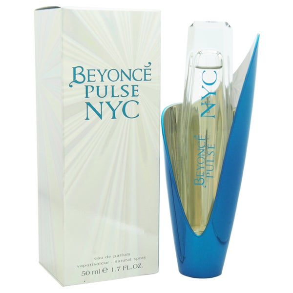Beyonce Pulse NYC Women's 1.7-ounce Eau de Parfum Spray