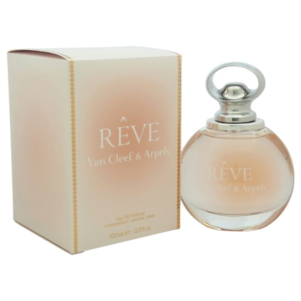 Van Cleef & Arpels Reve Women's 3.3-ounce Eau de Parfum Spray