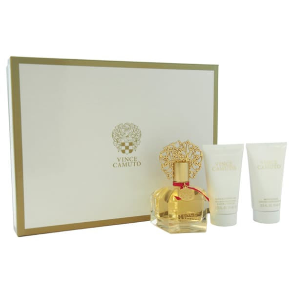 Vince Camuto Women's 3-piece Gift Set