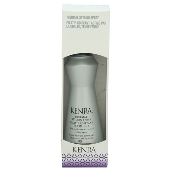 Kenra Thermal Styling 2-ounce Hair Spray