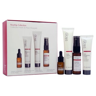 Trilogy Rosehip Collection 4-piece Kit