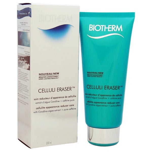 Biotherm Celluli Eraser Visible Cellulite Reducer Concentrate
