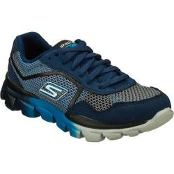 Boys' Skechers GOrun Ride Supreme Navy/Blue