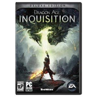 PC - Dragon Age: Inquisition Deluxe