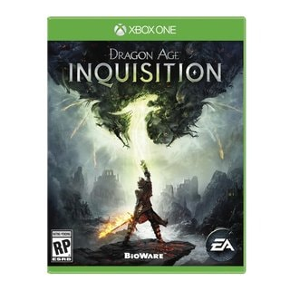 Xbox One - Dragon Age: Inquisition