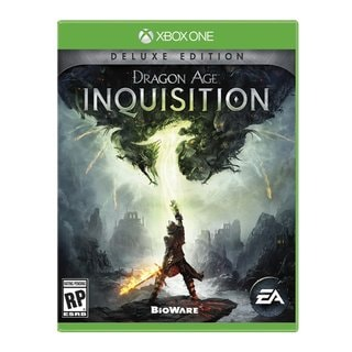Xbox One - Dragon Age: Inquisition Deluxe